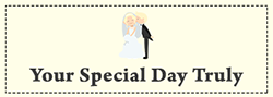 Your Special Day Truly